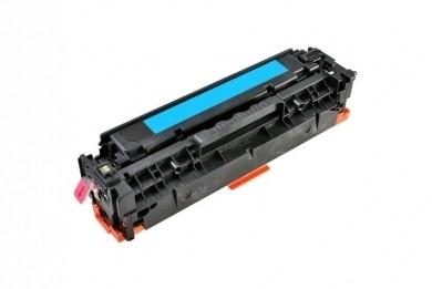 TP Premium Toner cyan ersetzt HP CC531A für Color LaserJet CP2025 CM2320