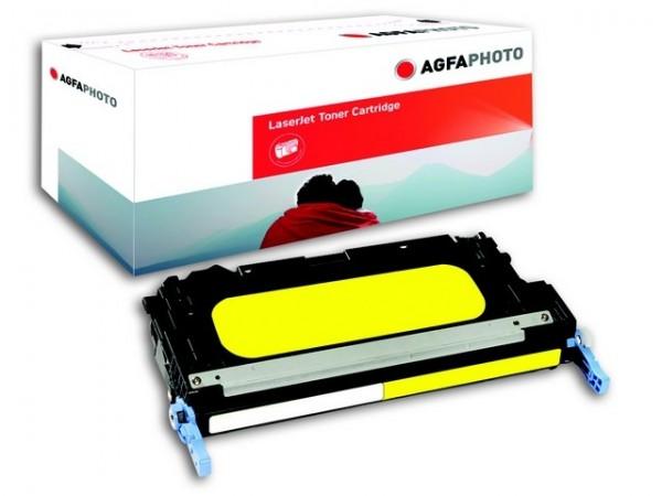 AGFAPHOTO Toner Magenta für HP.CLJ3600 CLJ APTHP6473AE