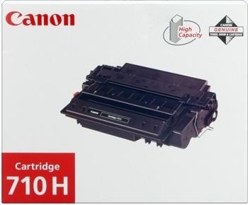 Canon Cartridge 710H Black 12k 0986B001