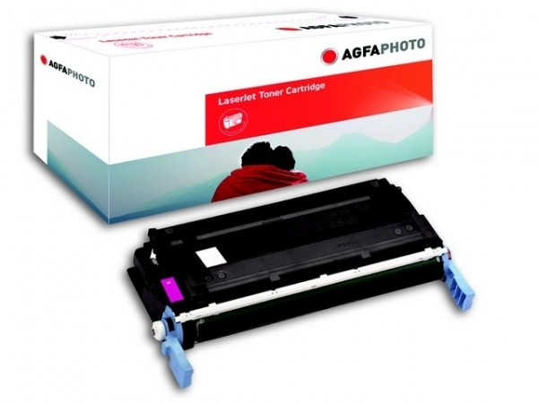 AGFAPHOTO APTHP9723AE HP.CLJ4600 Toner Cartridge 8000pages magenta
