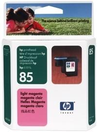 HP 85 Druckkopf Magenta hell No.85 für DesignJet 30 130