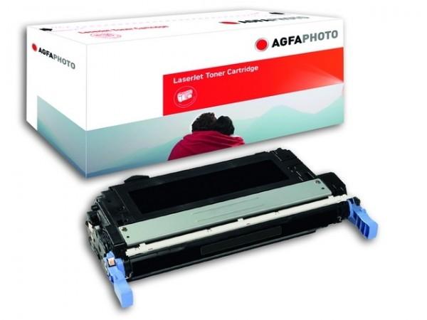 AGFAPHOTO Black für HP CP4005 CP4005N THP400AE