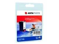 AGFAPHOTO ET040B Epson STC62 Tinte Black