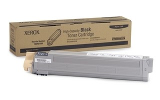 XEROX PH7400 Toner Black 15.000 Seiten High Capacity