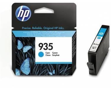 HP 935 Cyan Tinte für HP OfficeJet Pro 6230 6835