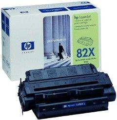 HP 82X Toner Black für LJ8100 LJ8150 Mopier320 LBP950