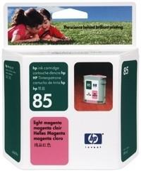 HP 85 Tintenpatrone Magenta hell für DesignJet 30 130