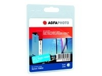AGFAPHOTO ET080C Epson RX265 Tinte CYA13ml Extra Life Chip cyan