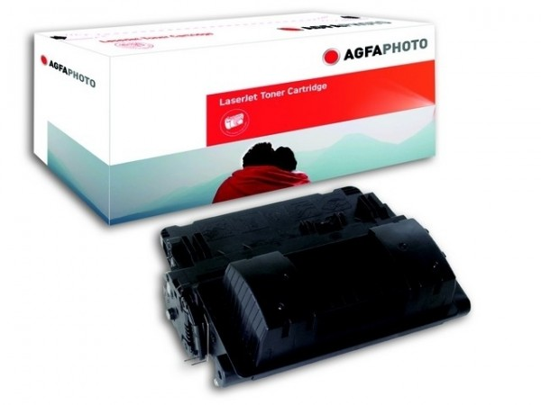 AGFAPHOTO APTHP364XE HP.LJP4014 Toner Cartridge 10.000pages black