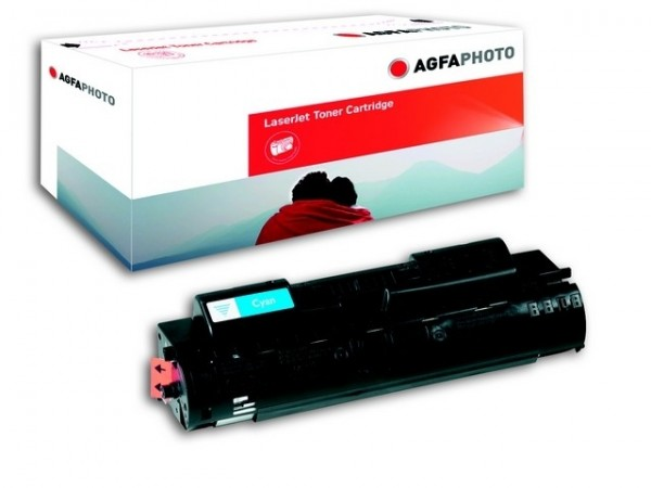 AGFAPHOTO THP4193AE HP.CLJ4500 Toner Cartridge 6000pages magenta