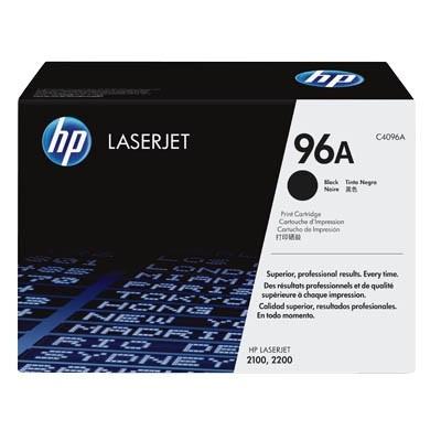 HP 96A Toner Black für LaserJet 2100 2200 LBP-1000 LBP-1310
