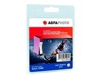 AGFAPHOTO ET048LM Epson R300 Tinte Light Magenta