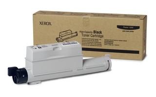 XEROX PH6360 Toner Black 18.000 Seiten High Capacity