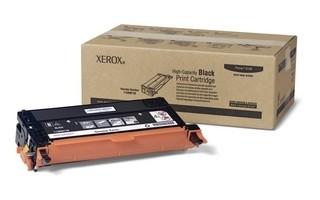 XEROX PH6180 Phaser 6180MFP Toner Black Hochleistungs-Tonerpatrone