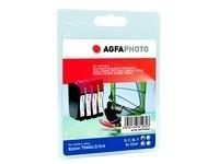AGFAPHOTO ET044SET Epson C64 Tinte SET