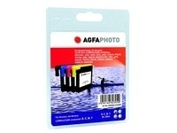 AGFAPHOTO B1100SET Brother MFC-6490 Tinte
