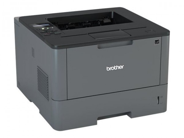 Brother HL-L5100DN A4 monochrom USB Laserdrucker 40ppm