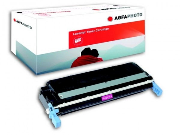 AGFAPHOTO APTHP9733AE HP.CLJ5500 Toner Cartridge 8000pages magenta
