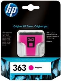 HP 363 Tintenpatrone magenta
