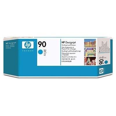 HP 90 Druckkopf Cyan DesignJet 4000 4500 4520 4020
