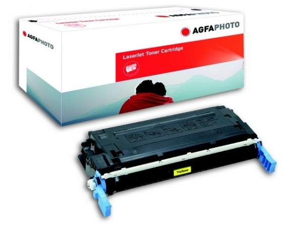 AGFAPHOTO THP4194AE HP.CLJ4500 Toner Cartridge 6000pages yellow