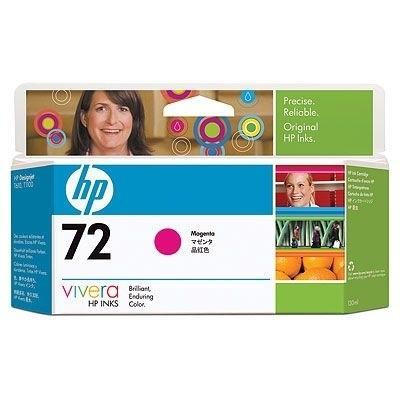 HP 72 Tinte Magenta für DesignJet T700 T1100 T1200 T1300 C9372A