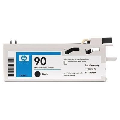 HP Druckkopfreiniger Schwarz No.90 für DesignJet 4000 4500 4020 4520