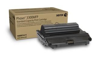 XEROX PH3300MFP Toner 4.000 Seiten Black