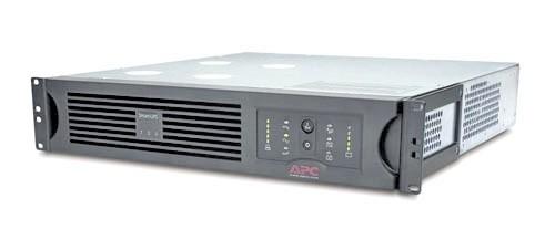 """APC Smart-UPS 1000 VA 19"""" 2HE USB & Serial 230V"""