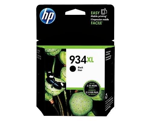 HP 934XL Black Tinte für HP OfficeJet Pro 6230 6835 C2P23AE
