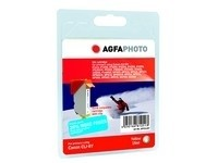 AGFAPHOTO CCLI8Y Canon MP800 Tinte yellow