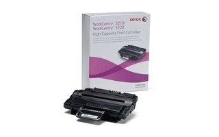 XEROX WorkCentre 3210 WC3220 Toner 106R01486