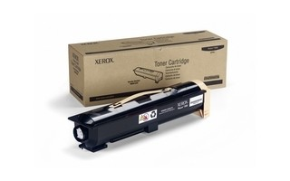 XEROX PHASER5550 PH5550 Phaser Toner Black
