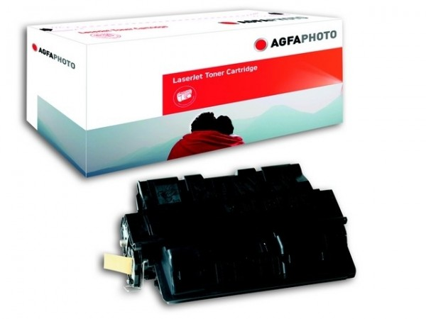 AGFAPHOTO APTHP61XE HP LJ4100 Toner Cartridge 10.000pages black