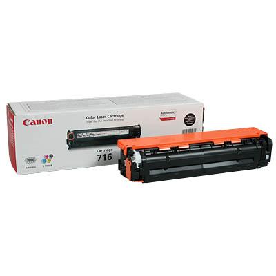 Canon 716 Toner Cartridge EP716 Black LBP5050 MF8030CN MF8040CN MF8050CN